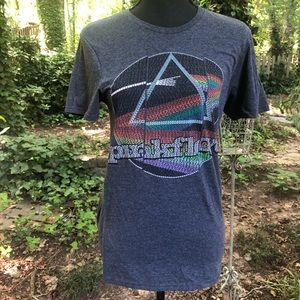 Pink Floyd Gray T-Shirt size small